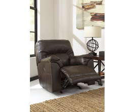 POWER ROCKER RECLINER BARRETTSVILLE DURABLEND� SIGNATURE