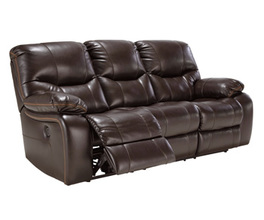 RECLINING POWER SOFA PRANAS SIGNATURE