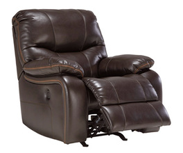POWER ROCKER RECLINER PRANAS SIGNATURE