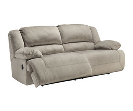 2 SEAT RECLINING POWER SOFA TOLETTA SIGNATURE