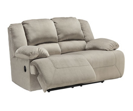 RECLINING POWER LOVESEAT TOLETTA SIGNATURE