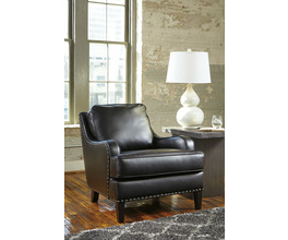 ACCENT CHAIR LAYLANNE SIGNATURE
