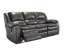 RECLINING POWER SOFA LONG KNIGHT SIGNATURE