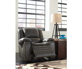 POWER ROCKER RECLINER LONG KNIGHT SIGNATURE