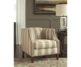 ACCENT CHAIR BERWYN VIEW ACCENTS SIGNATURE