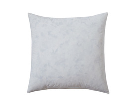 SMALL PILLOW INSERT (4/CS) FEATHER-FILL SIGNATURE