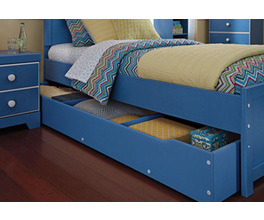 TRUNDLE UNDER BED STORAGE BRONILLY SIGNATURE
