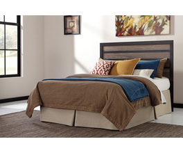 QUEEN/FULL PANEL HEADBOARD HARLINTON SIGNATURE
