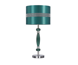 ACRYLIC TABLE LAMP (1/CN) NYSSA SIGNATURE