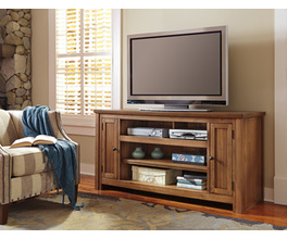 LARGE TV STAND MACIBERY SIGNATURE