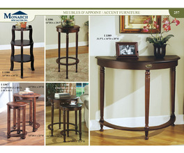 WALNUT 28H PLANT STAND   PG257