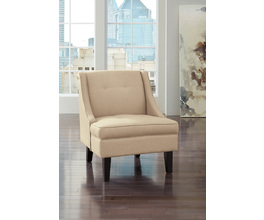 ACCENT CHAIR CLARINDA SIGNATURE