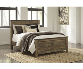 QUEEN PANEL FOOTBOARD TRINELL SIGNATURE