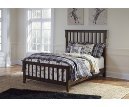FULL PANEL HEADBOARD/FOOTBOARD STRENTON SIGNATURE