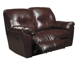 RECLINING LOVESEAT KILZER DURABLEND� SIGNATURE