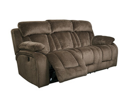 RECLINING POWER SOFA STRICKLIN SIGNATURE