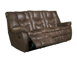 RECLINING SOFA BURGETT SIGNATURE