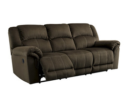 RECLINING SOFA QUINNLYN SIGNATURE