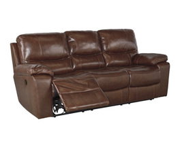 RECLINING SOFA PENACHE SIGNATURE