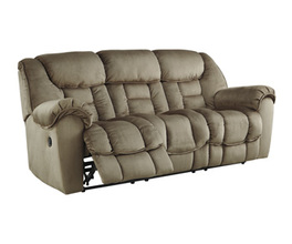 RECLINING SOFA JODOCA SIGNATURE