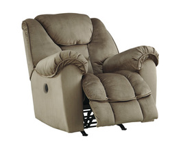 POWER ROCKER RECLINER JODOCA SIGNATURE