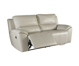 2 SEAT RECLINING POWER SOFA VALETON SIGNATURE