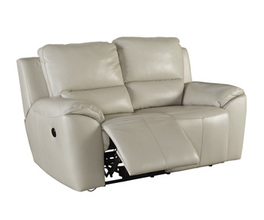 RECLINING POWER LOVESEAT VALETON SIGNATURE