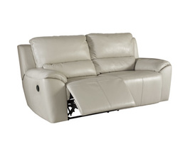 2 SEAT RECLINING SOFA VALETON SIGNATURE