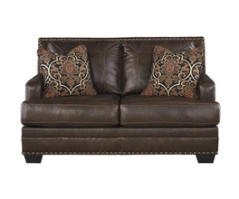 LOVESEAT CORVAN SIGNATURE
