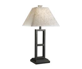 METAL TABLE LAMP (2/CN) DEIDRA SIGNATURE