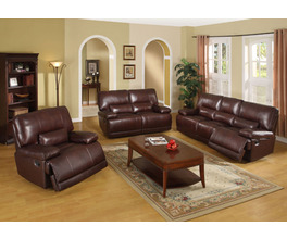 RECLINER SOFA (3 SEATER)