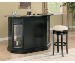 BAR UNIT (BLACK)