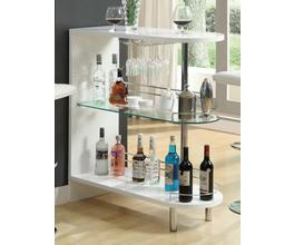 BAR UNIT (GLOSSY WHITE)