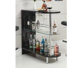 BAR UNIT (GLOSSY BLACK)