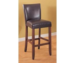 BAR STOOL (BROWN/CHESTNUT)
