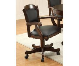 OFFICE CHAIR (TOBACCO)
