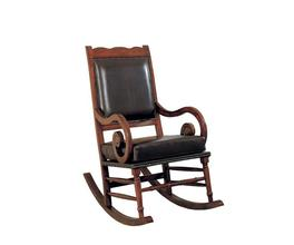 ROCKING CHAIR (CHESTNUT)