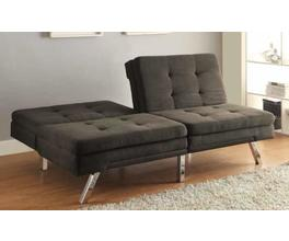 SOFA BED (CHARCOAL)