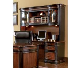 HUTCH (ESPRESSO/BROWN RED)
