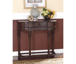 SOFA TABLE BROOKFIELD SIGNATURE