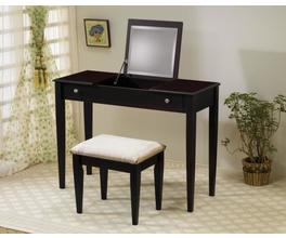 2PC VANITY SET (ESPRESSO)