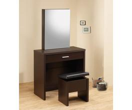 2PC VANITY SET (CAPPUCCINO)
