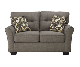 LOVESEAT TIBBEE SIGNATURE