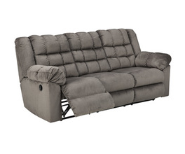 RECLINING SOFA MORT SIGNATURE