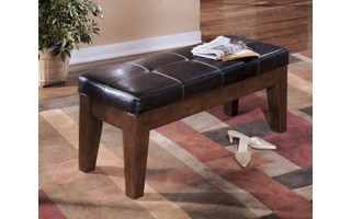 D442-00 LARCHMONT - BURNISHED DARK BROWN